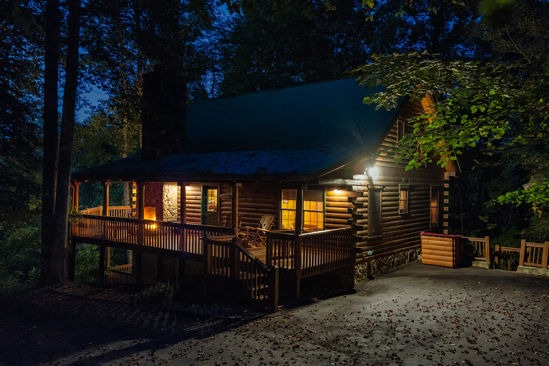 above the lake vacation rental log cabin info by carolina mountain