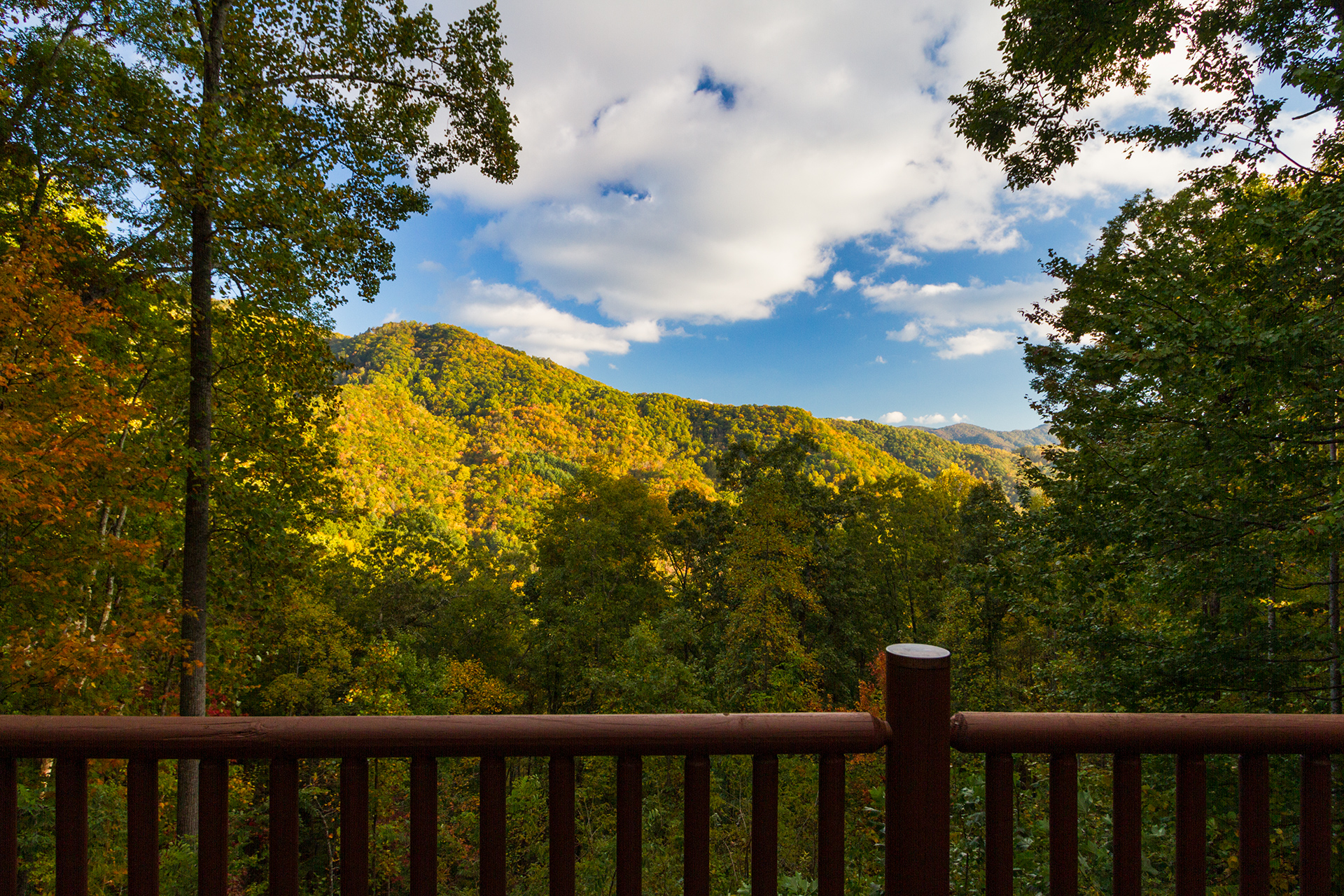 Baines Mountain Hideaway 2 Bedroom Rental Info By Carolina