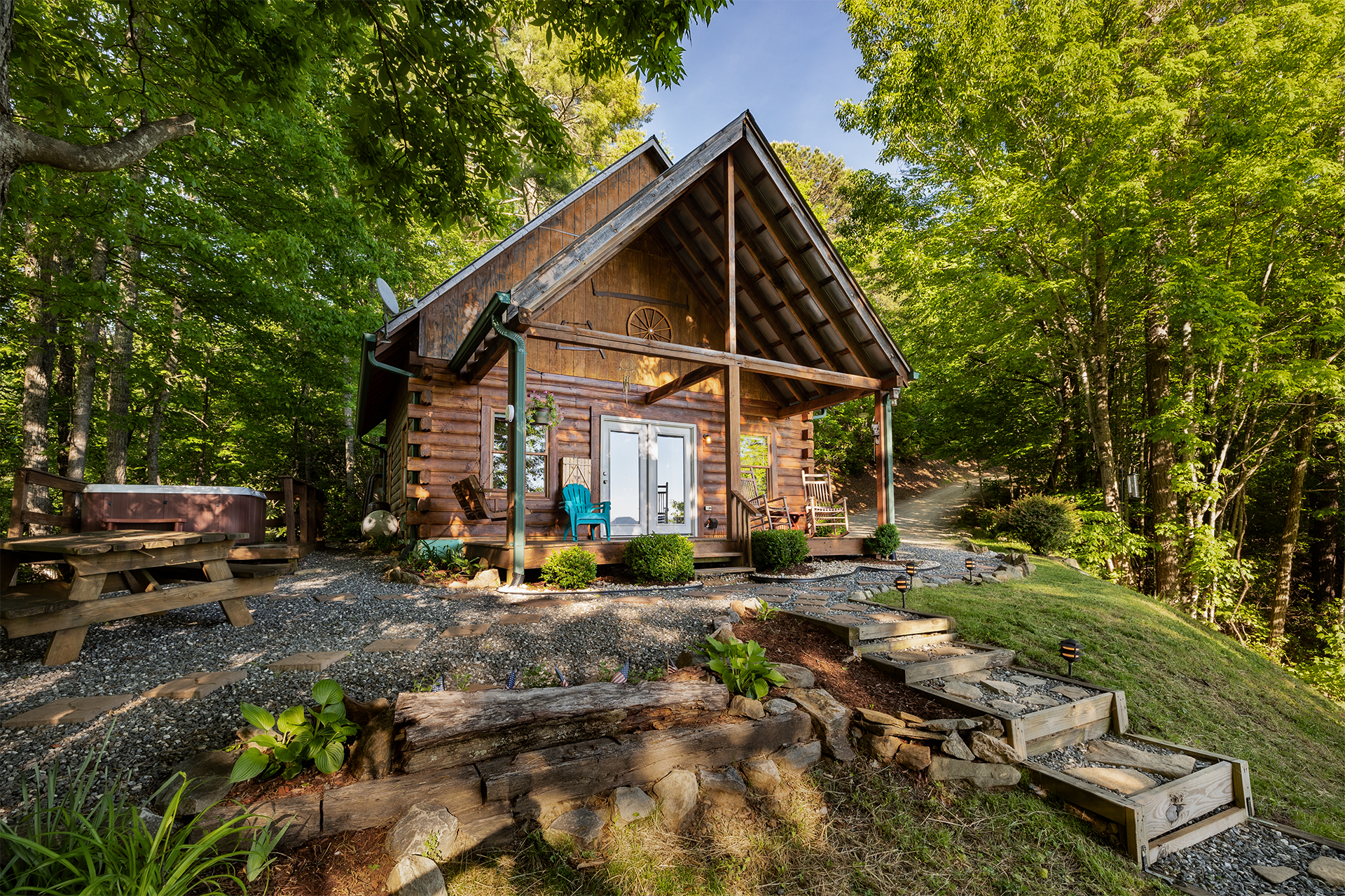 hickory nc old rock cabins boonerealestate sale log in for com lane blowing i