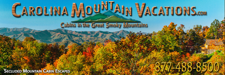 Secluded_Smoky_Mountain_log_cabin_Rentals_Fall
